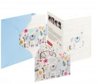Grußkarte »Editionskarte 2019«