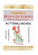Seife Butterblümchen