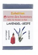Seife Lavendel-Seife