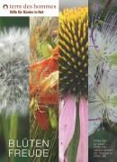 Briefkartenset Blütenfreude