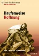 Plakat »Haufenweise Hoffnung«