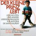 Hörbuch-CD: Der kleine Prinz lebt