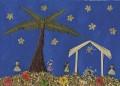 Weihnachtskarte »Kolumbianische Weihnacht 3«