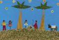 Weihnachtskarte »Kolumbianische Weihnacht 2«